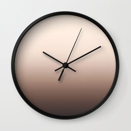 CASHMERE Wall Clock