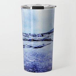 Beam in the Burren Travel Mug