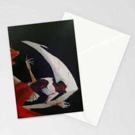 Elesh Norn Stationery Cards