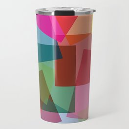 See-Through Travel Mug