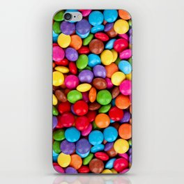 A Handful of Candy iPhone Skin
