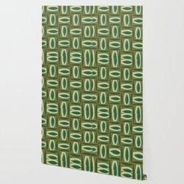 Alcedo - Green Wallpaper