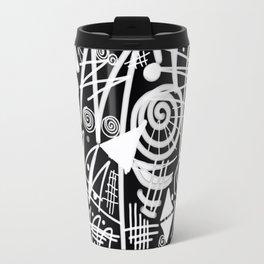 Chalk Board! Travel Mug