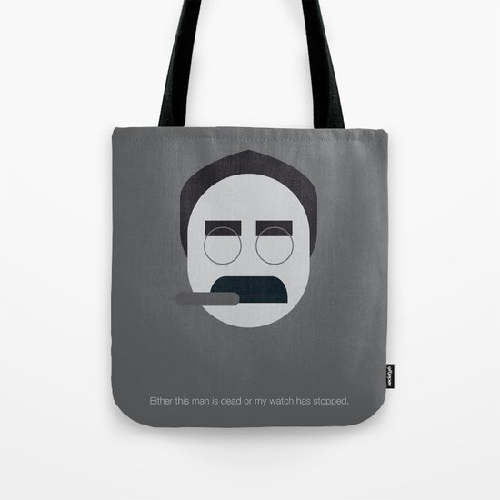 FC - Groucho Tote Bag