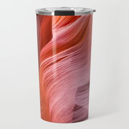 Canyon Swirls Travel Mug