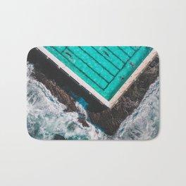 The Pool Bath Mat