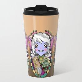 Estilo Tristana Travel Mug