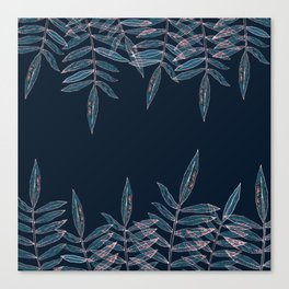 Really Relaxed  Canvas Print