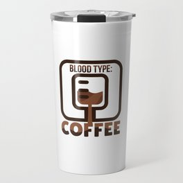 Coffee Kaffee Kafee Travel Mug