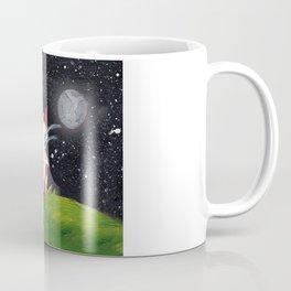 Monday Moongaze Coffee Mug