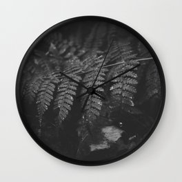 k(no)w you Wall Clock