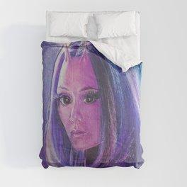 Mantis Colour Pencil Drawing Art | Xszone Comforters