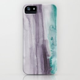 11  | 190907 | Watercolor Abstract Painting iPhone Case
