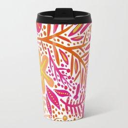 Garden – Citrus Palette Travel Mug