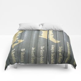 Sherlock Holmes by Sir Arthur Conan Doyle Comforters