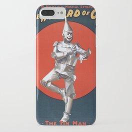 The Tin Man iPhone Case