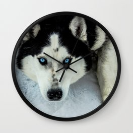Let's play! Wall Clock