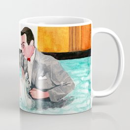 The Buxton Bath Coffee Mug