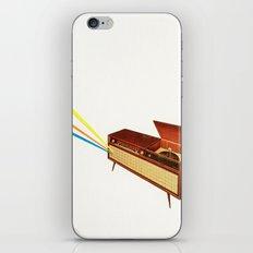 Broadcast iPhone & iPod Skin