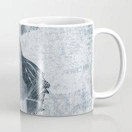 Abstract 11 Coffee Mug