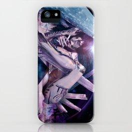 Bamf 03 iPhone Case