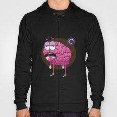 Brain Loading Hoody
