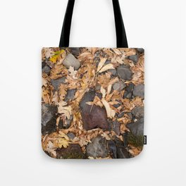 Soon-To-Be Stream Tote Bag
