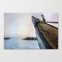 Relieve Canvas Print