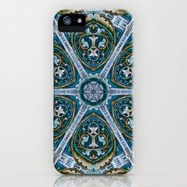 Mysticism iPhone Case