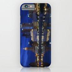 City reflections Columbus Ohio Slim Case iPhone 6s