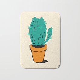 Cat-tus Bath Mat