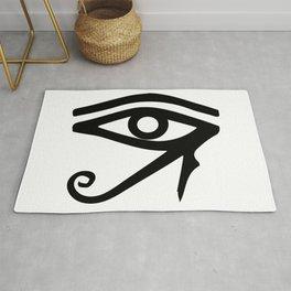 The Eye of Ra Rug