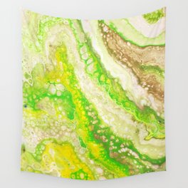 The Green Screen Wall Tapestry
