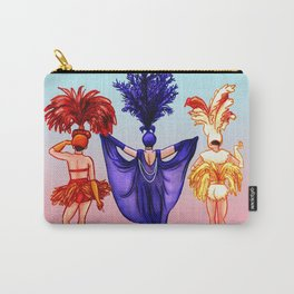 PRISCILLA, QUEEN OF THE DESERT Carry-All Pouch