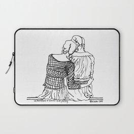 Dreamers Laptop Sleeve