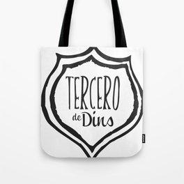 Shield Td Tote Bag
