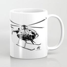 MD-500 Coffee Mug