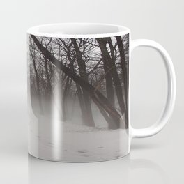 Lonely Path Coffee Mug
