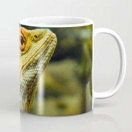 Bearded Doug Coffee Mug