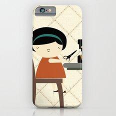 DRESS MAKER Slim Case iPhone 6s