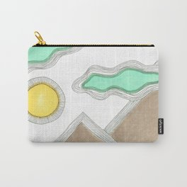 Cactus-less Carry-All Pouch
