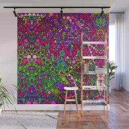 Love2Snap Flower Wall Mural