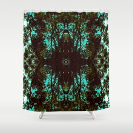 Edith Shower Curtain