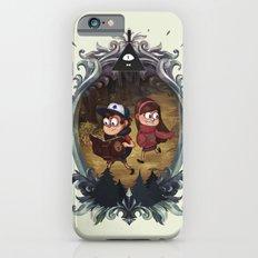 Gravity Falls iPhone 6s Slim Case