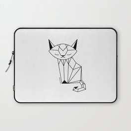 Cherished Cat Laptop Sleeve