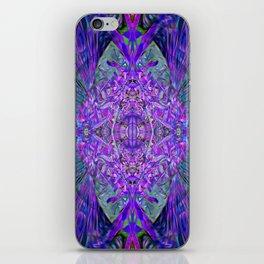 Density Portal Crystal Dimension Codes iPhone Skin