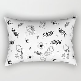 Arabella Rectangular Pillow