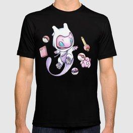 Pokéssentials T-shirt