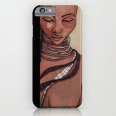 Black Venus Slim Case iPhone 6s