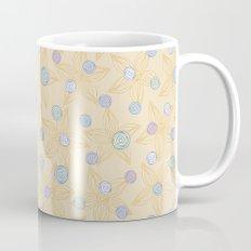 Soft flowers Mug